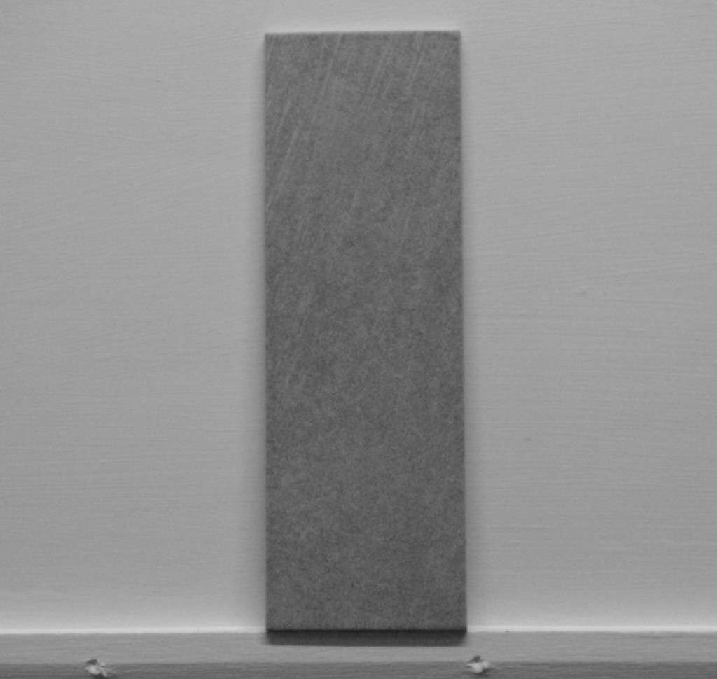 M9240 300mm X 100mm Wall Tile Grey The Tile Warehouse