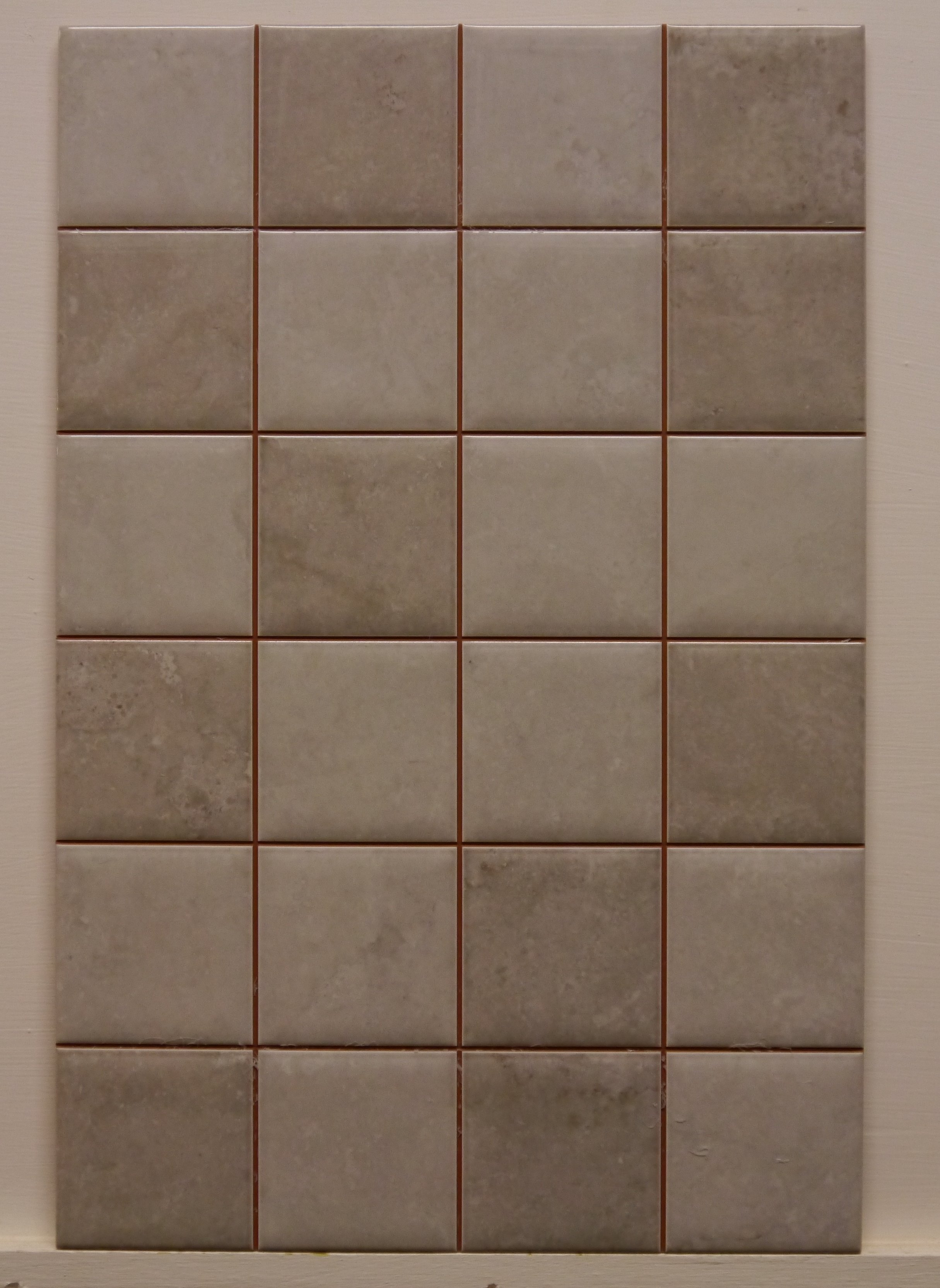 M9161 316mm x 480mm taupe ceramic feature tile the tile warehouse maldon essex Ceramic tile store