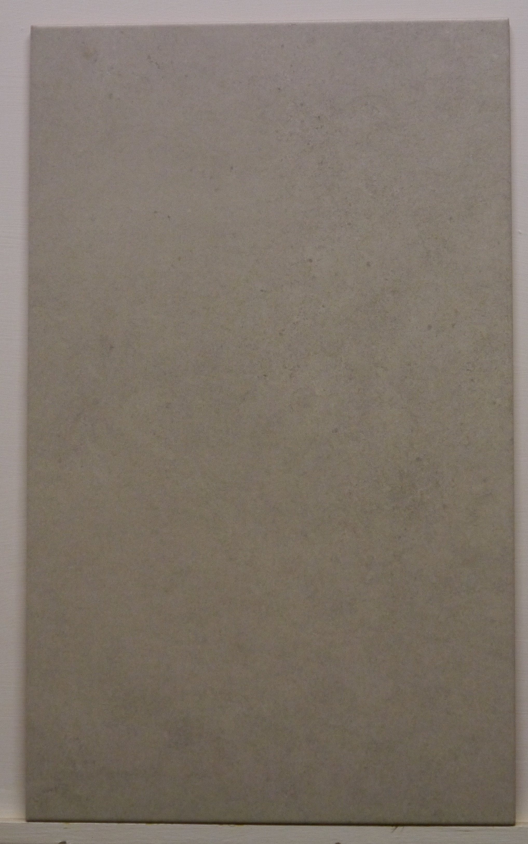 M9050 ceramic decor wall tile 333 x 550 taupe the tile for Ceramic mural wall tiles